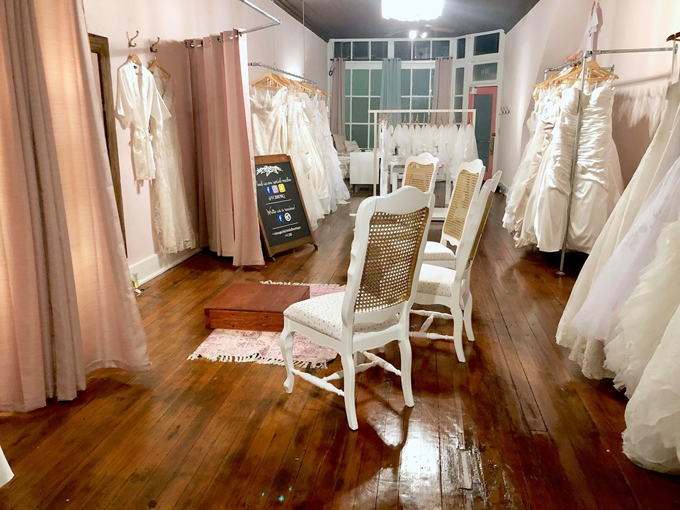Bridal Shop Dubuque