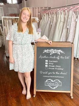 Wedding Dress Dubuque