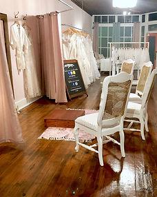 Dubuque Bridal Shop