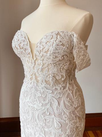Dubuque, Iowa Bridal Shop
