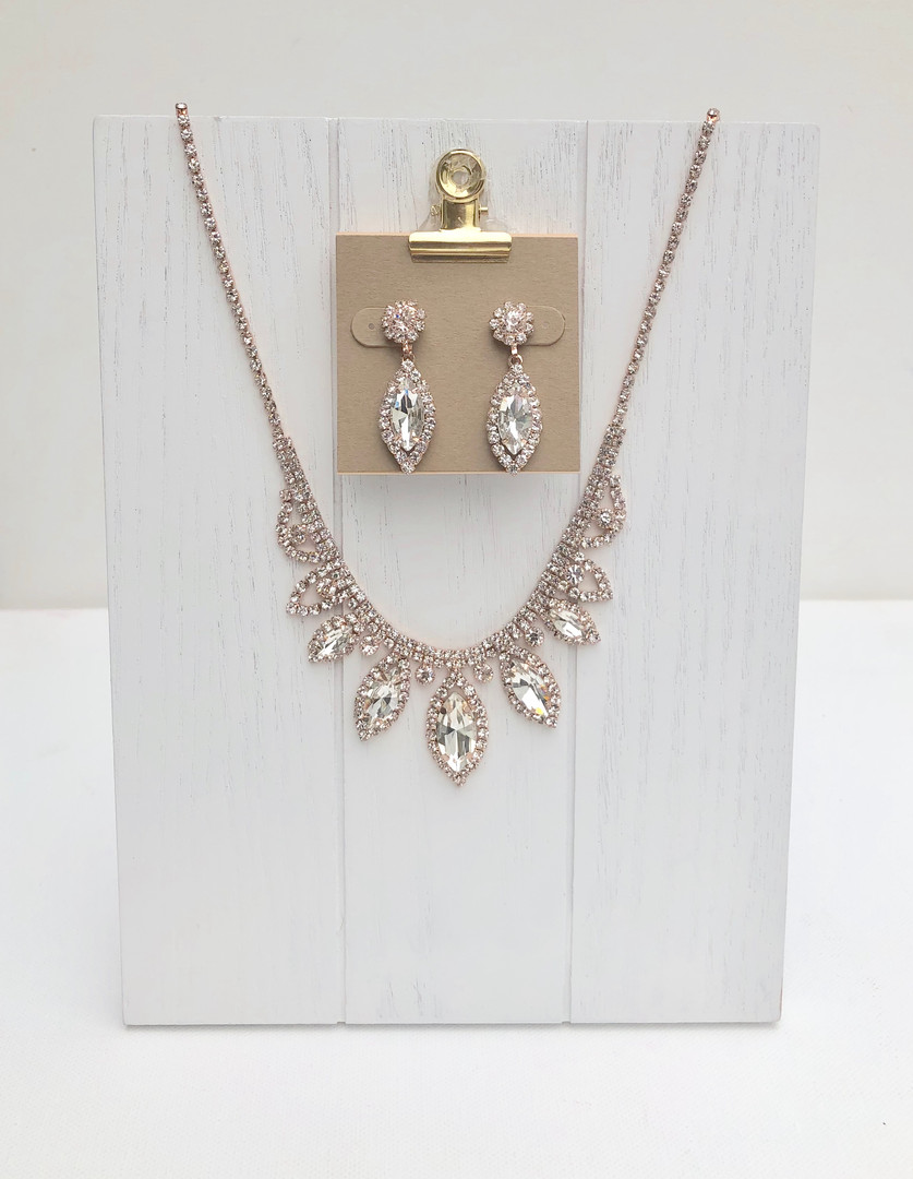 Bridal Jewelry Dubuque, IA