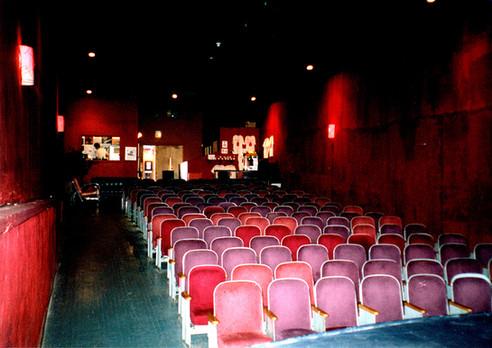The Bug Theatre (2000)
