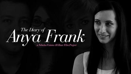 The Diary of Anya Frank (2014)