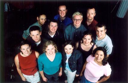 The Bug Theatre's Children Series (2002)