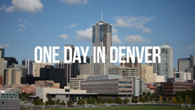 One Day In Denver (2014)