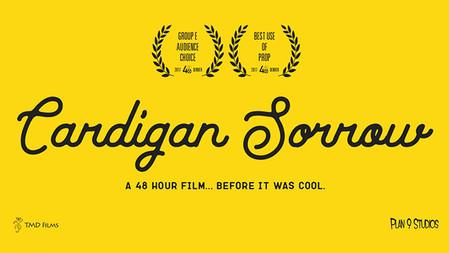 Cardigan Sorrow (2017)