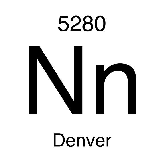 Nerd Nite Denver