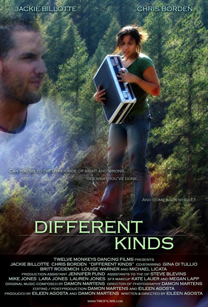 Different Kinds (2007)