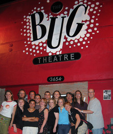 The Bug Theatre's Facada (2003)