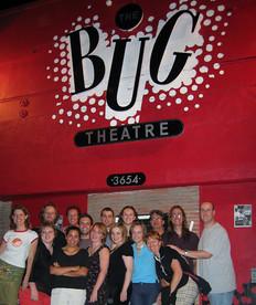 The Bug Theatre's Facada (2003)