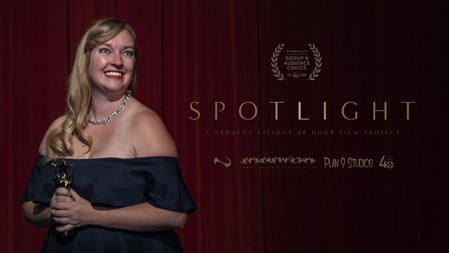 Spotlight (2020)