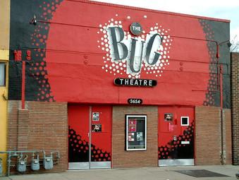The Bug Theatre (2003)