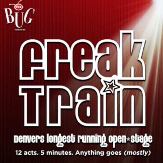 Freak Train