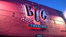 The Bug Theatre (2015)