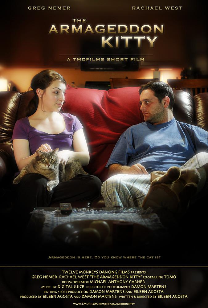 The Armageddon Kitty (2010)