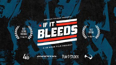 If It Bleeds (2018)
