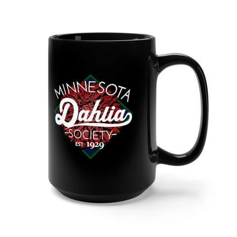 MDS Vintage Mug 15oz
