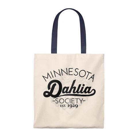 MDS Vintage Tote Bag