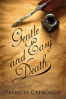 final Cover for Gentle and Easy Death.jp