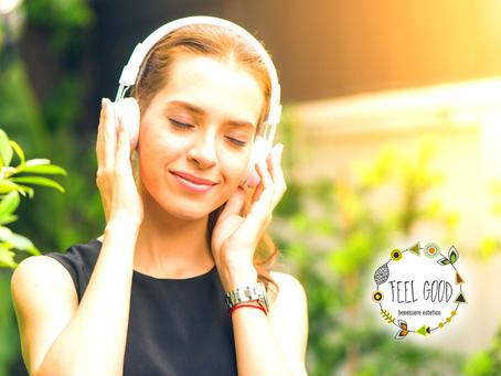 La Musica e il benessere