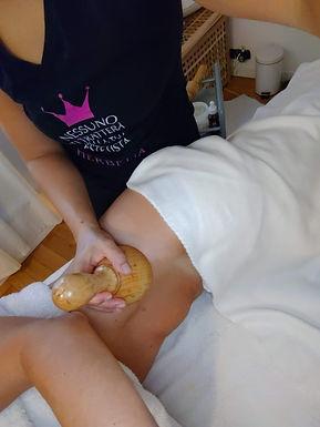 Madero terapia