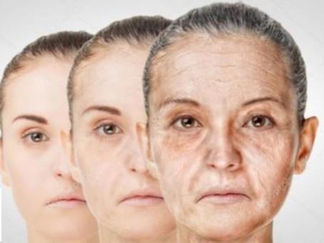 Invecchiamento cutanea