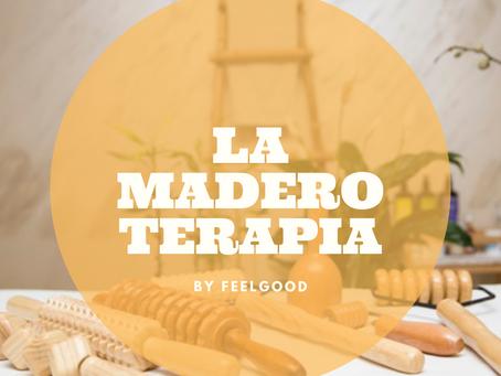 La MaderoTerapia