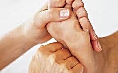 Massaggio Asiatico