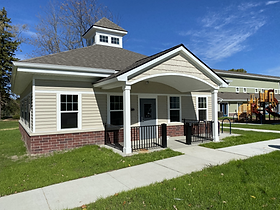 Creekside Court Community Center