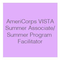 Summer Program Facilitator