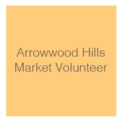 AWH Market Volunteer