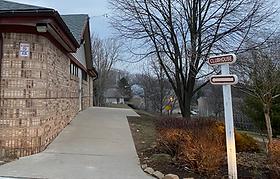 Arrowwood Hills Community Center