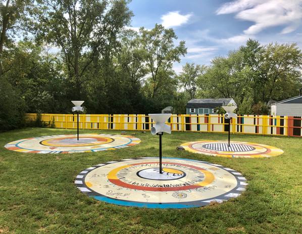 Bryant Playground