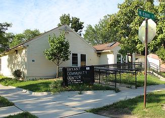 Bryant Community Center