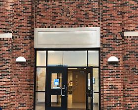 Brick Community Center