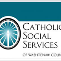Catholic Social Services logo