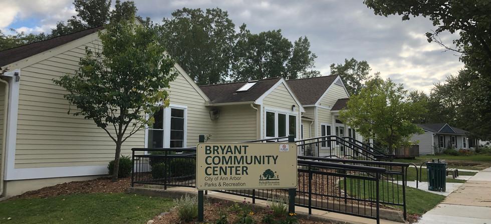 Bryant Exterior