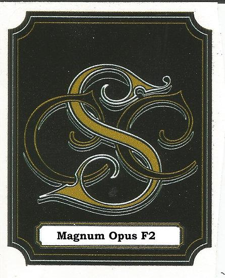Magnum Opus F2