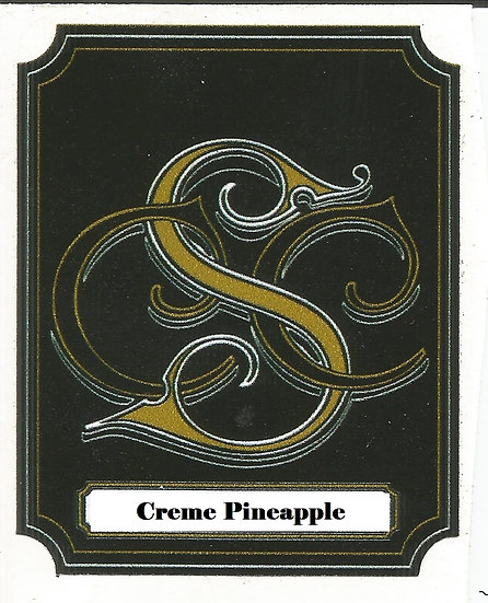 Pineapple Creme