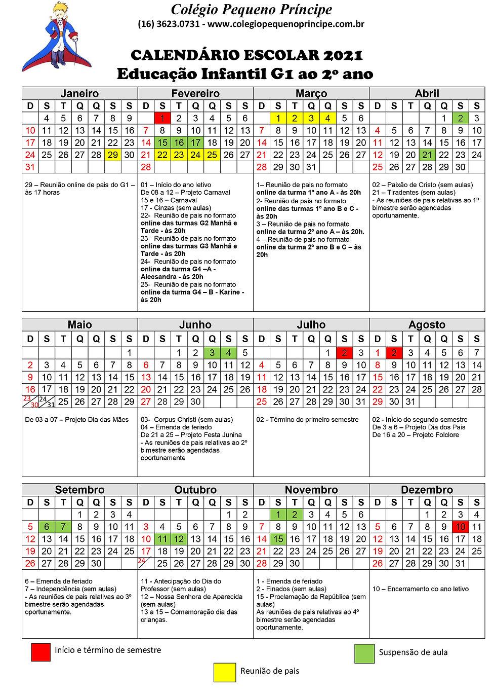 Calendário Escolar G1 ao 2ºa no 2021.jp