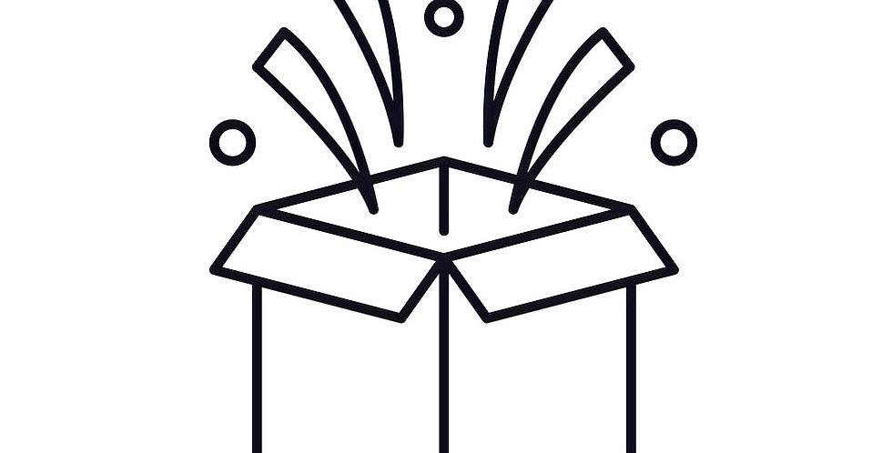 Hanesy Handpicked Subscription Box