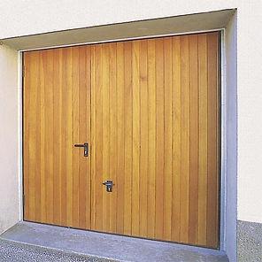 installation porte de garage frejus
