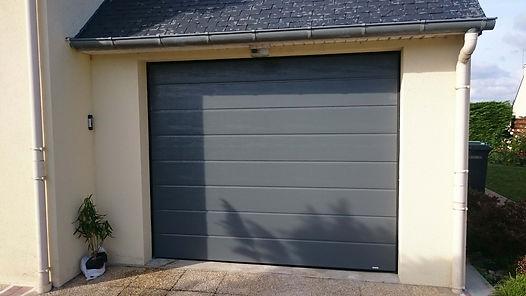 installation porte de garage Fréjus