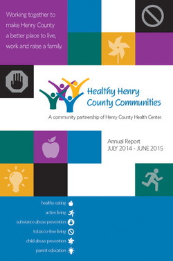Healthy Henry County Communities