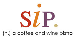 sip (n.) a coffee and wine bistro