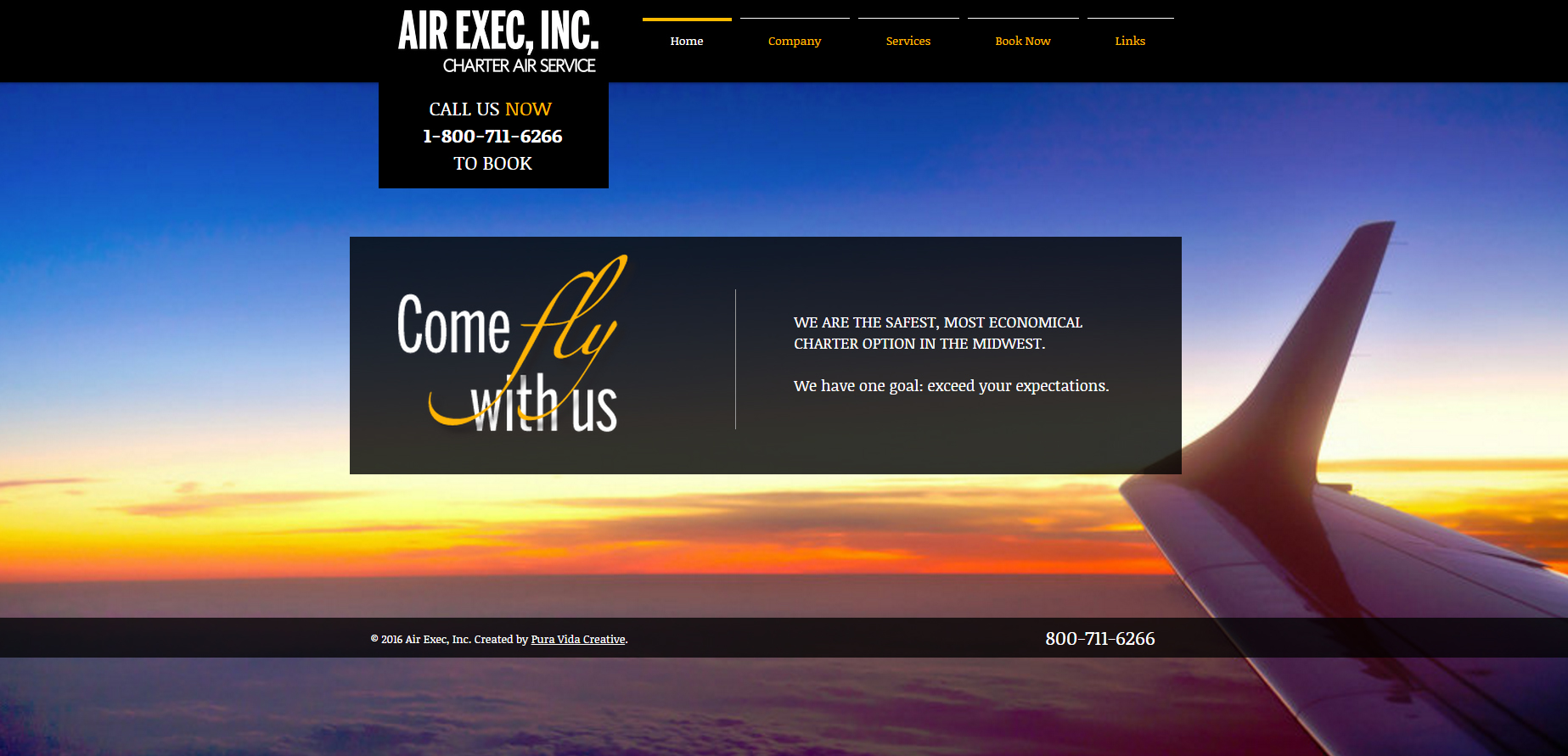 Air Exec, Inc