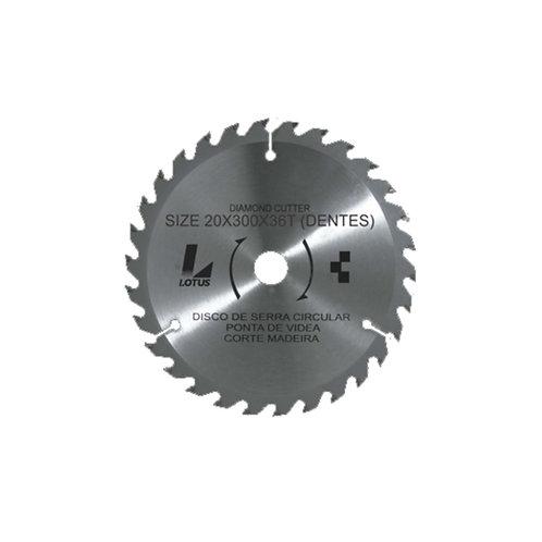 SERRA CIRCULAR DE WIDEA 110 X 20 X 24D LOTUS
