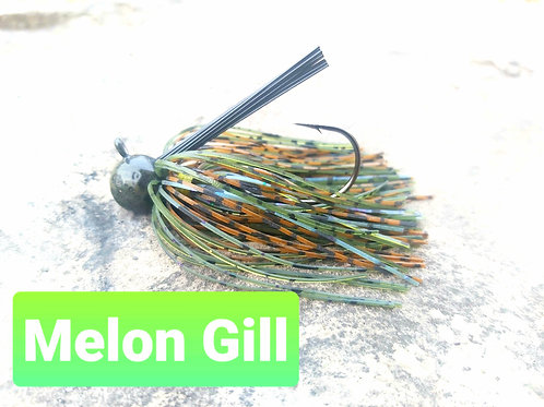 JRJ Melon Gill