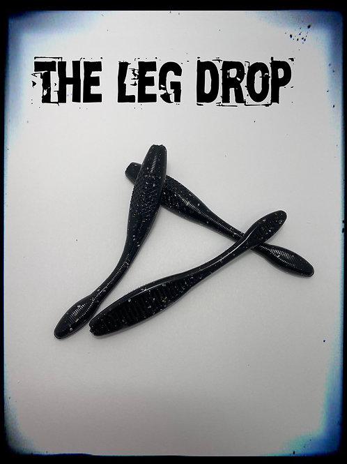The leg drop