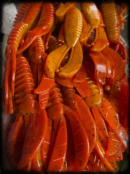 Fire craw special
